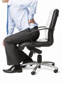 Eugene Chiropractor Treats Spinal Decompression