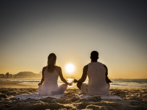 Eugene Acupuncturist on Meditation
