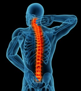 Eugene chiropractor for back pain