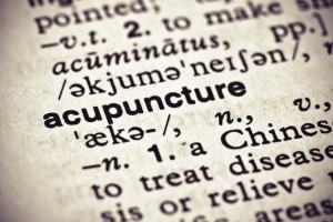 Acupuncture in Eugene, OR