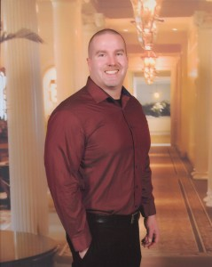 Dr. Michael Herb, Eugene Chiropractic Sports Physician