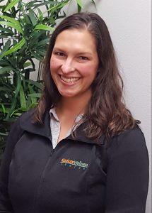 Ellie - Eugene Athletic Trainer