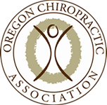 Oregon Chiropractic Association Logo
