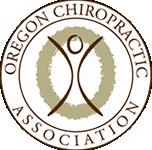 Oregon Chiropractic Association Logo