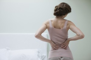 Eugene chiropractor treats spinal decompression