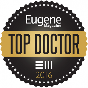 Dr. Michael Herb Eugene Top Doctor