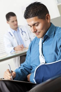 Eugene Workplace Compensation and Worker Injury Treatment