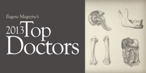 Dr. Michael Herb Top Chiropractor Eugene