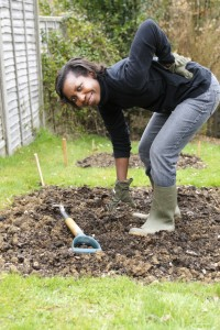 Eugene chiropractic for gardening aches and pains