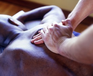 Eugene Sports Massage