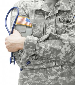 Acupuncture for Veterans' pain relief