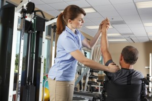 Physical Therapy in Eugene, OR