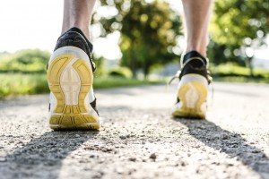 Eugene chiropractic sports physician on extra steps decrease heart attack