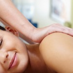 Massage therapist in Eugene, OR