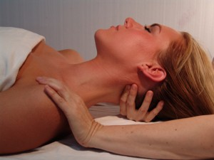 Eugene massage therapy after auto accident
