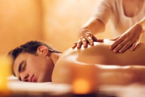 Eugene massage therapy for stress reduction