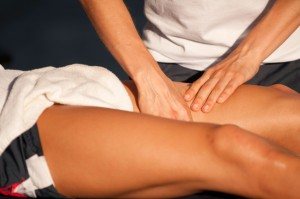 Sports massage for Eugene athletes
