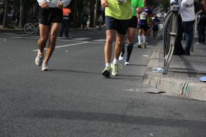 Preventing and Treating Running and Sports Injuries