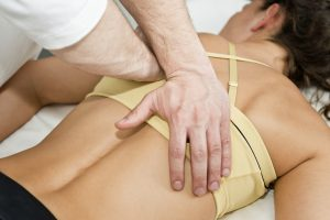 Chiropractic care in Eugene, OR