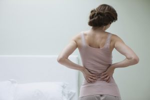 Chiropractic spinal decompression for low back pain